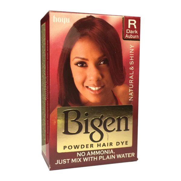 Is Bigen All Natural Hair Dye